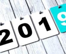 Novetats en cotització i salaris per 2019