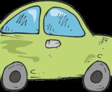 Vehicles com a retribució en espècie.