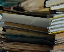 Legalización Libros oficiales Cooperativas