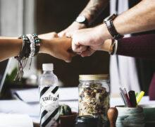 Vincles entre associacions i cooperatives